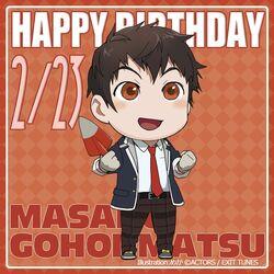 Happy Birthday Masaru Gohonmatsu Chibi.jpg