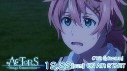 ACTORS -Songs Connection- Koya Episode 12 tweet on air December 22.jpg