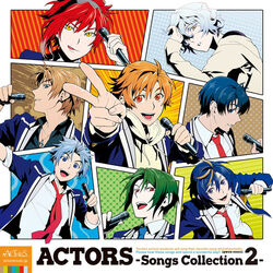 ACTORS Songs Collection 2.jpg