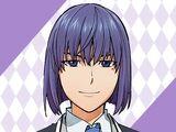 Ushio Azabu