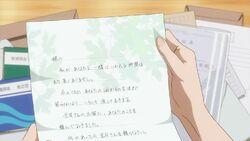 Nozomi's letter to Saku.jpg