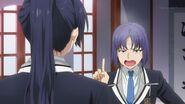 Ushio telling Kaoru one more time