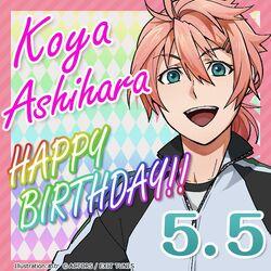 Koya Ashihara Happy Birthday Card.jpg