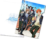 ACTORS Clear File