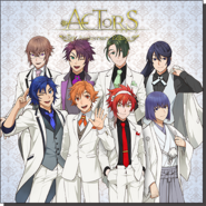 ACTORS 5th Anniversary Limited Edition