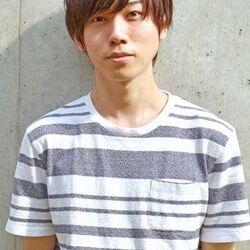 Gakuto Kajiwara