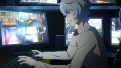 Keishi deciding to infiltrate the host computer.jpg