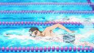 Itto swimming