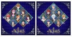 ACTORS -Deluxe Dream Edition-.jpg
