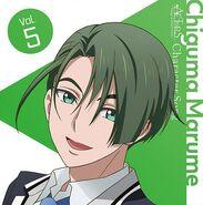 Chiguma Marume Character Song Vol.5