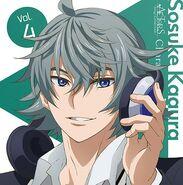 Sosuke Kagura Character Song Vol.4