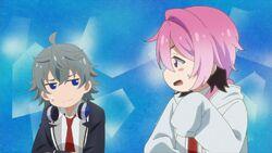 Uta being told by Sosuke that's a bit harsh.jpg