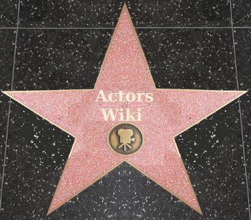 Actors Wiki German