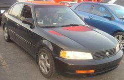 1997-1998 Acura 1.6 EL