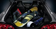 Rsx trunk