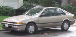 Acura Integra hatchback