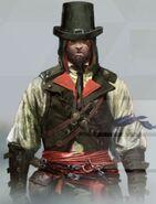 Assassin Scout 2