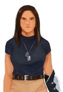Isabelle portrait