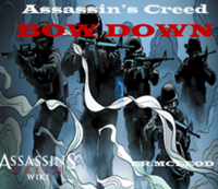Assassin's Creed Bow Down Cover.png