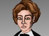 Clara Frye (née O'Dea)