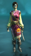 Party Warrior