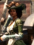 Lady Concord