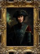 Unnamed Danish Female Grand Master