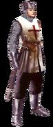 Female Danish Templar