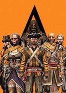 Rogue gang