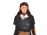 Alana Rose Dorian
