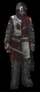 Danish 1115 Templar