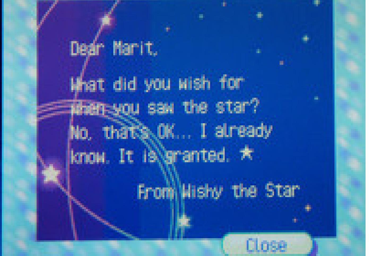 Wishy