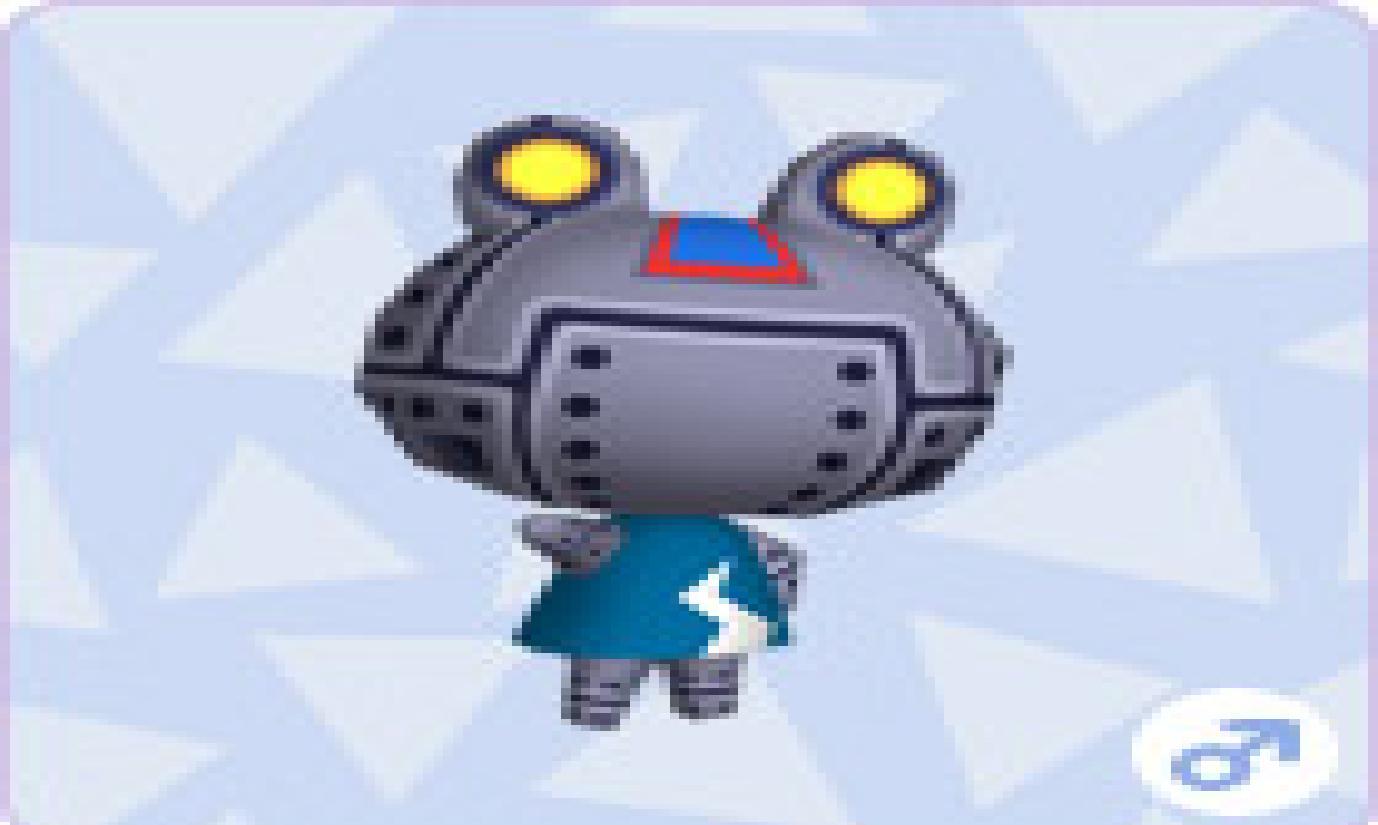 Ribbot
