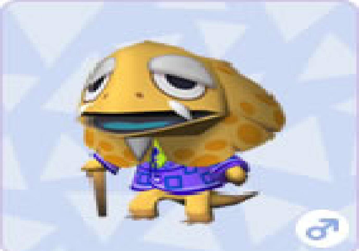 Master Frillard