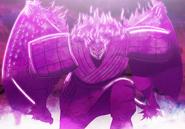 Susanoo Perfect (Sasuke)
