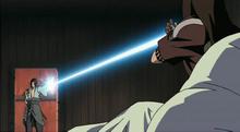 Sasuke Uchiha Usando El Estilo Rayo Chidori Eiso.png