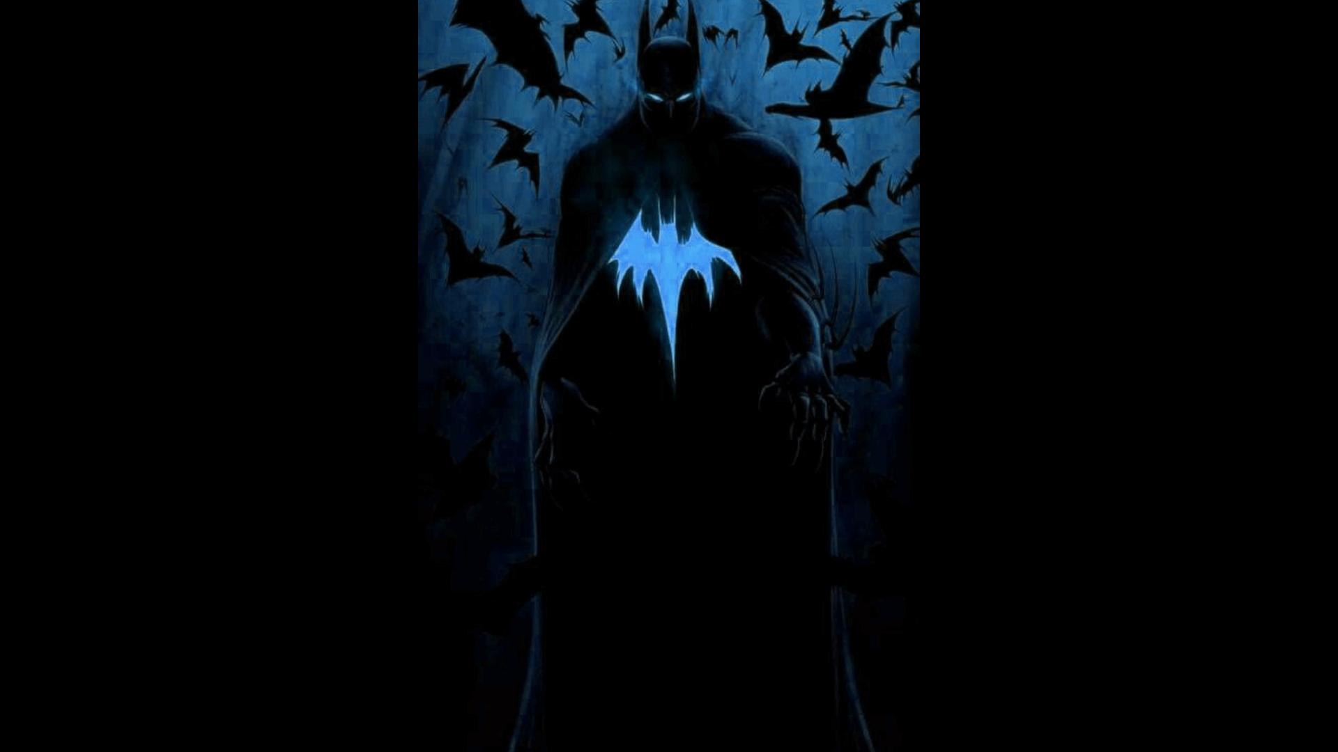Cuál es tu película de Batman favorita?