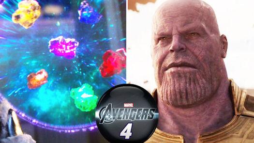 Avengers Infinity War: Avengers 4 will introduce ALTERNATIVE Infinity Stones?