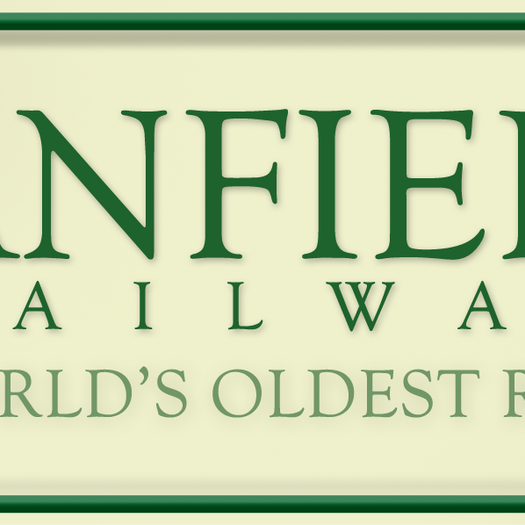 Home - Tanfield Railway :: The Worlds Oldest Railway