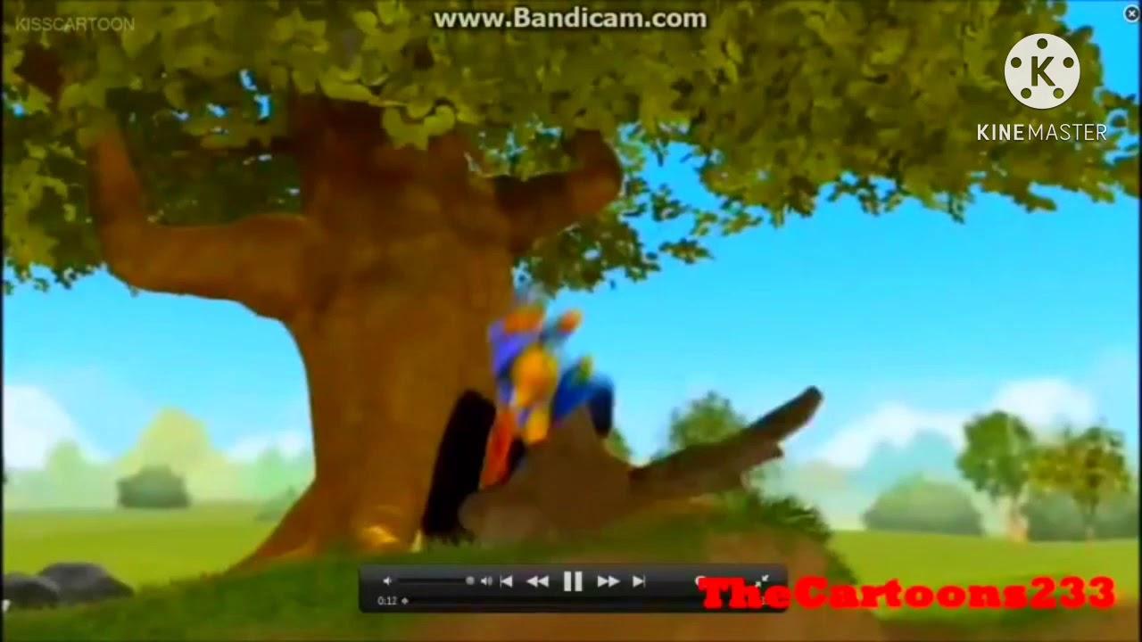 My Friends Tigger & Pooh - Intro (Season 1 and 2 Widescreen)