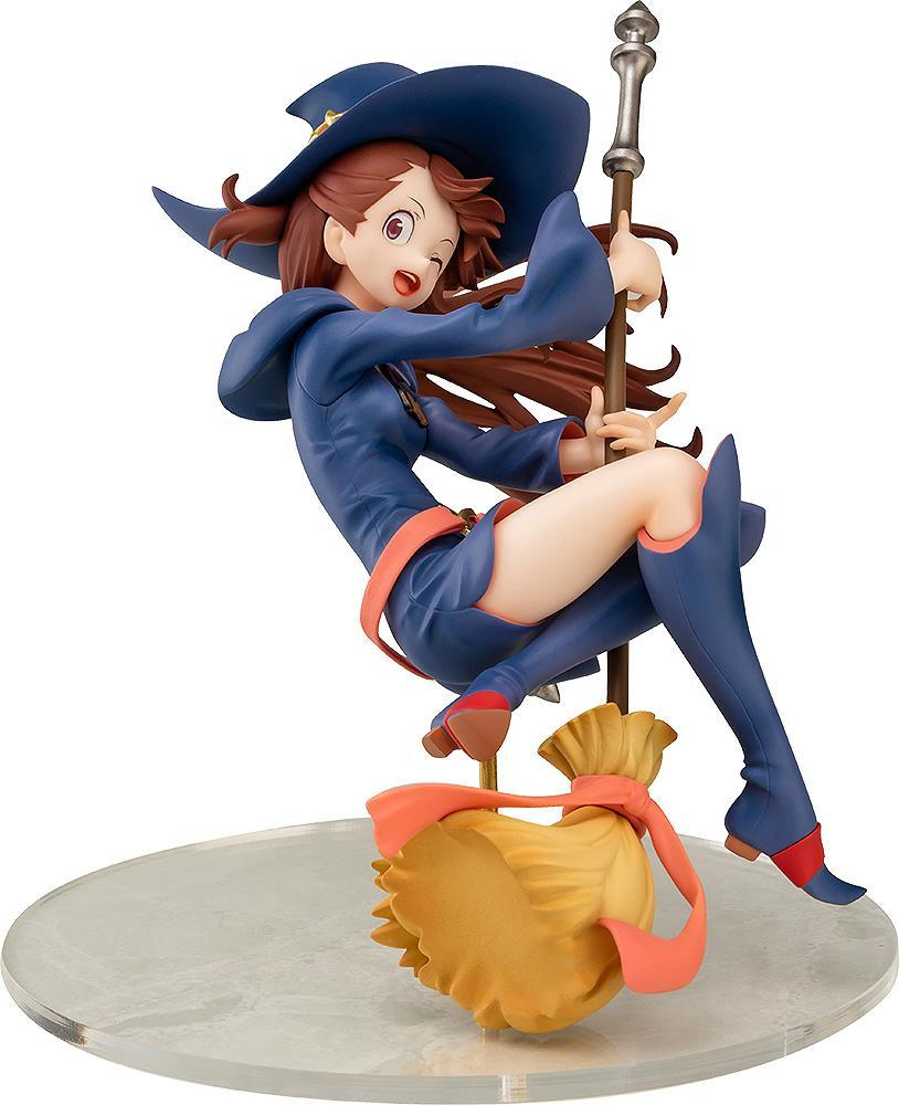 Scale 1/7 PVC figure of Akko!