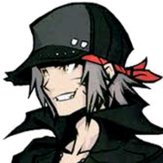 Ace Skyes's avatar