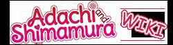 Adachi to Shimamura Wiki