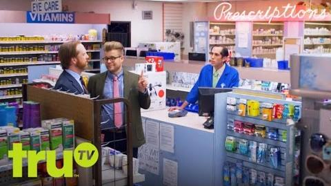 Adam Ruins Everything - Why Your Credit Card Is Never Secure (Excerpt)