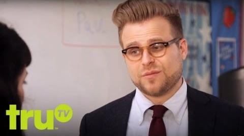 """Adam Ruins Everything - Why """"Buy One, Give One"""" Companies Don't Help Anyone"""