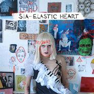 SIA - SINGLE ELASTIC HEART