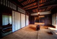 Izanami's Strange Cottage
