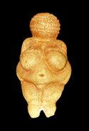 Wien NHM Venus von Willendorf