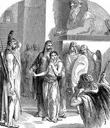 Abrahamdeceivesabimelech