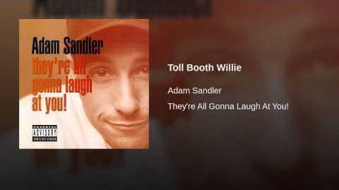 Toll Booth Willie